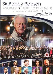 SBRF DVD cover