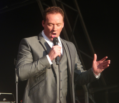 Russell Watson : Russellers.com 2013