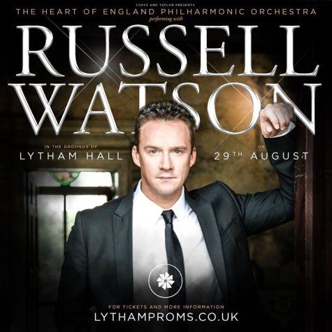 Lytham Hall _ 29 August 2020 _ poster