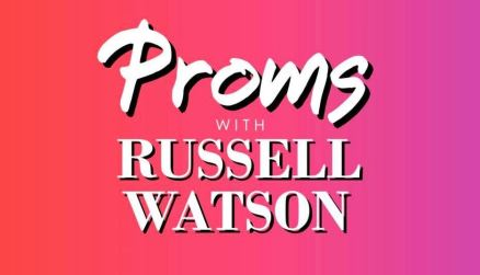 Proms with RW